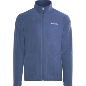 Columbia Fast Trek Light Jacket Men blue